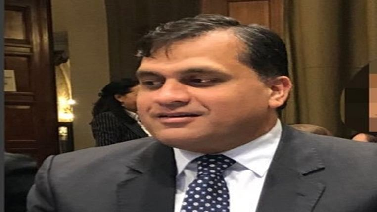 Pakistan Foreign Office spokesman Mohammad Faisal