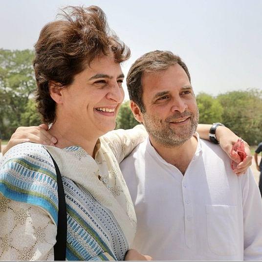 Amid leadership crisis, Congress leaders want Priyanka Gandhi Vadra to take charge of sinking ship