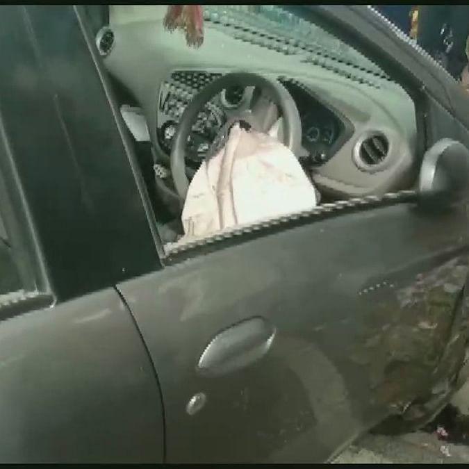 Delhi: Woman shot at by bike-borne assailants