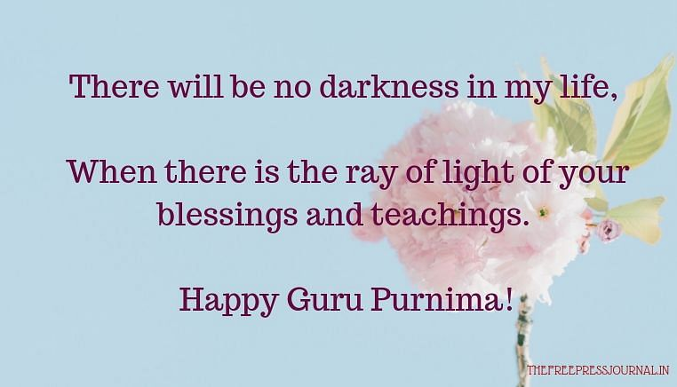 guru purnima wishes greetings images and quotes in english