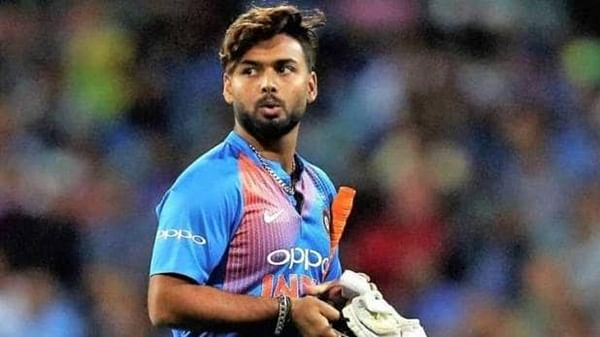 Rishabh Pant to carry on MS Dhoni's good work