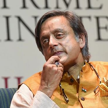'No one killed Sunanda Pushkar': BJP Karnataka slams Shashi Tharoor for detention centre comment
