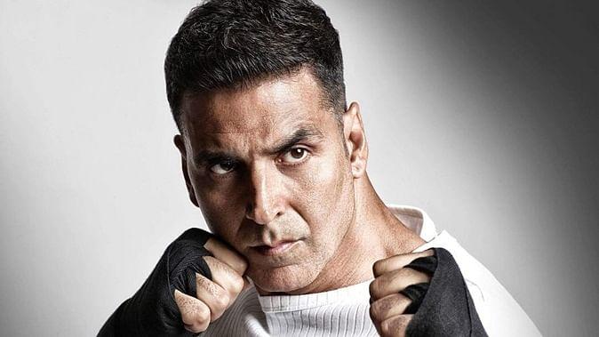 Jason Statham to Akshay Kumar: Celebs try 'Bottle Cap Challenge'
