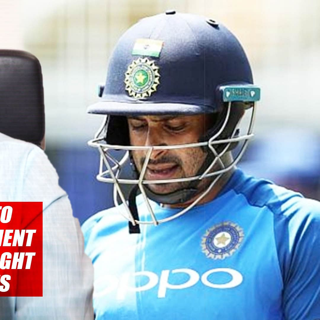 IPL Chairman Reacts To Ambati Rayudu's Retirement Says This Was Not The Right Time To Hang His Boots