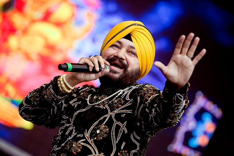 Daler Mehndi's wow weekend: 'Sheer joy to tend to my farm with my family'