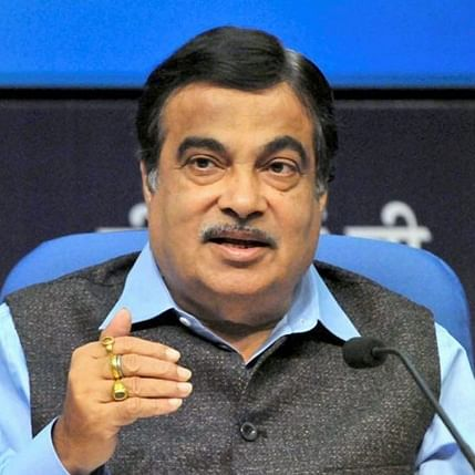 Aim is to make India an auto-manufacturing hub in five years: Nitin Gadkari