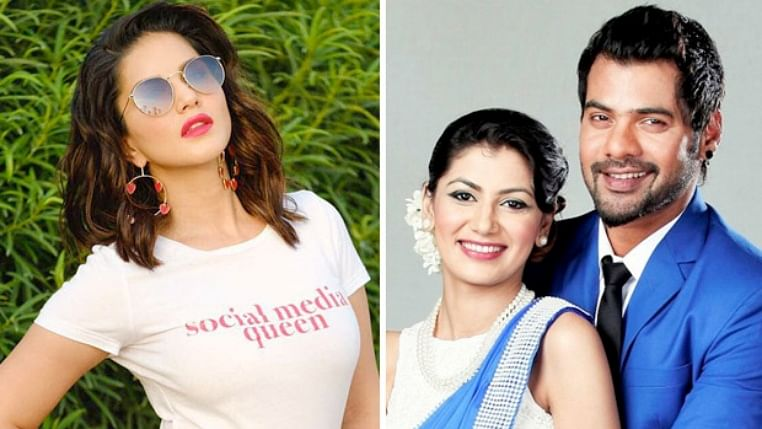Sunny Leone's commentary on the show Kumkum Bhagya is what you need to brighten up your day!