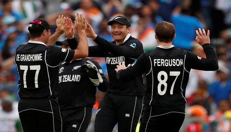 CWC'19 semi-final: Dark horse New Zealand end India's campaign