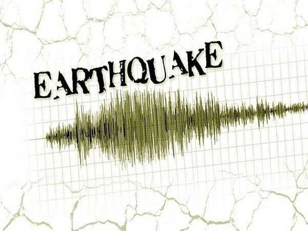 5.6-magnitude quake hits North East region, no casualties