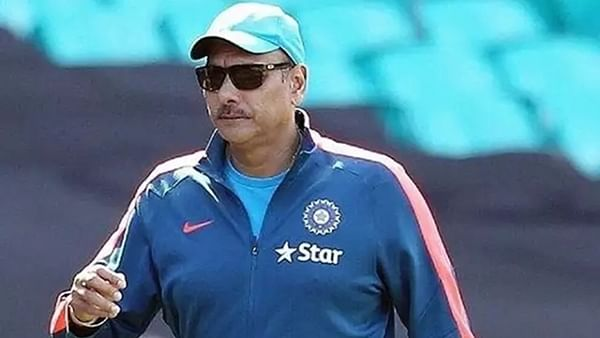 Bhaad me jaaye pitch: Ravi Shastri on team's success