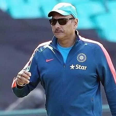 We have patience with 'world class' Rishabh Pant: Ravi Shastri