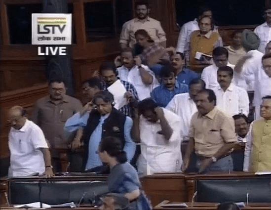 Donald Trump claim on Kashmir hits LS, Congress seeks PM Modi's reply