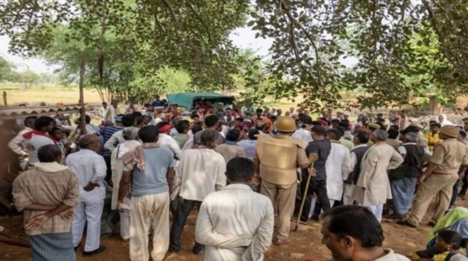 Maoists re-emerge in UP after Sonebhadra carnage