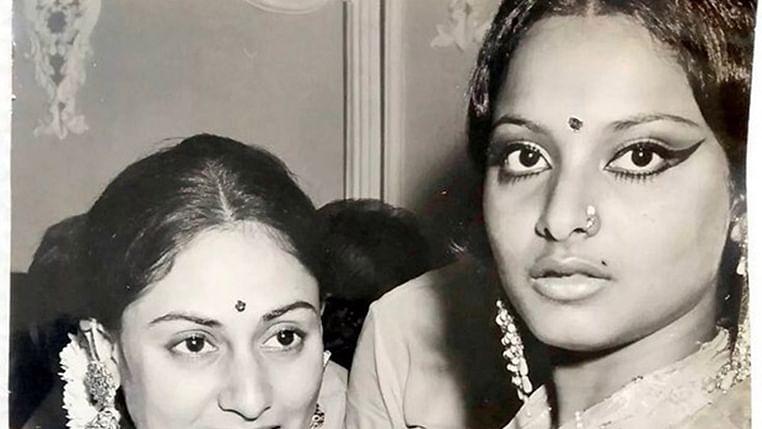Flashback Friday: Jaya Bachchan and Rekha's candid picture have fans go nostalgic!