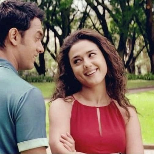 Preity Zinta's favourite film 'Dil Chahta Hai' complete 18 years, shares video on Instagram