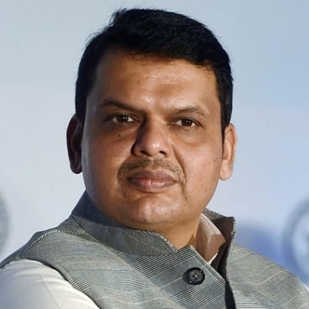 CM Fadnavis's candidature receives backlash