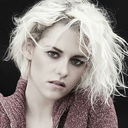 HOLLYWOOD TALK: Kristen Stewart 'focused' on new flame Dylan Meyer