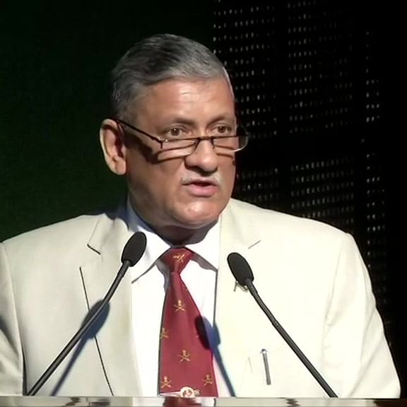 'Frightening and dangerous': Twitter horrified after CDS Bipin Rawat's 'de-radicalisation camps' statement
