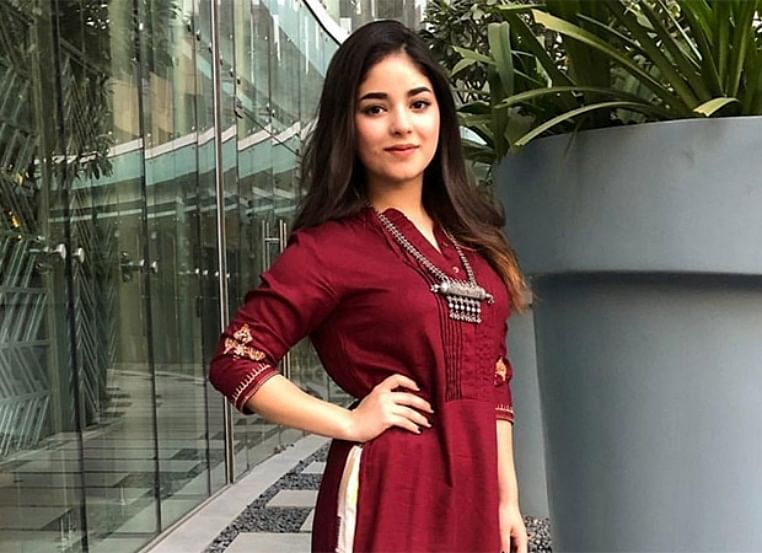 Zaira Wasim to stay away from 'The Sky Is Pink' promotions, post quitting the industry