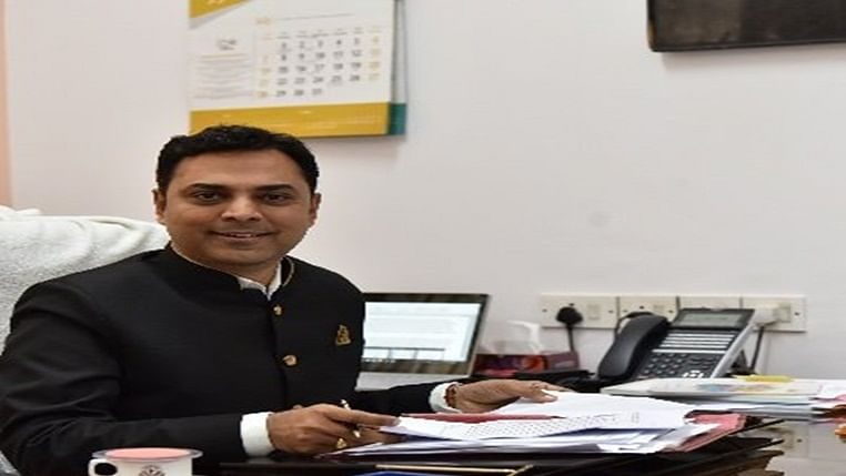 Chief Economic Advisor  K. Subramanian