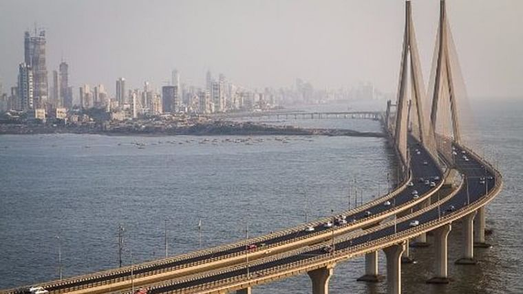 Versova-Bandra Sea Link casting yard: Private land identified, but not ownership
