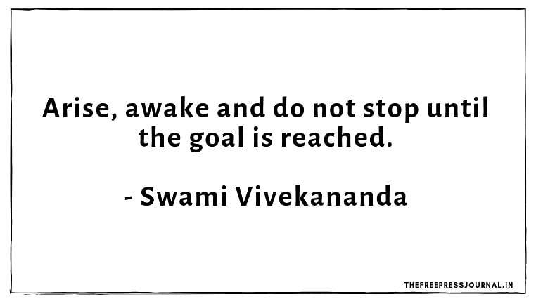 Swami Vivekananda death anniversary: 10 quotes to awaken your soul