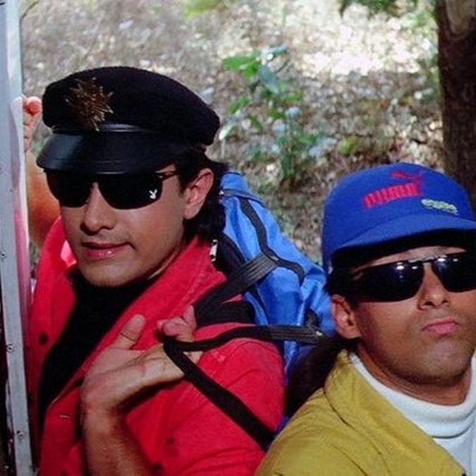 Andaz Apna Apna Sequel: Film's writer confirms Salman Khan and Aamir Khan to come back together