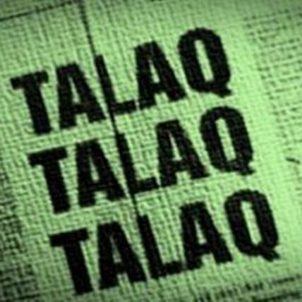 UP: Moradabad man pronounces triple talaq to his wife for not bringing a buffalo in dowry