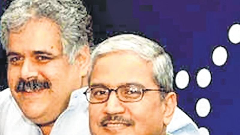 IndiGo's Rakesh Gangwal says there  are 'serious unresolved issues'