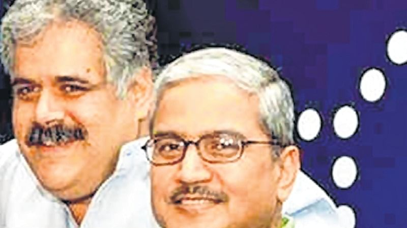 IndiGo in-house spat: Even paan ki dukaan would have managed better:  Co-promoter Rakesh Gangwal hits out at Rahul Bhatia