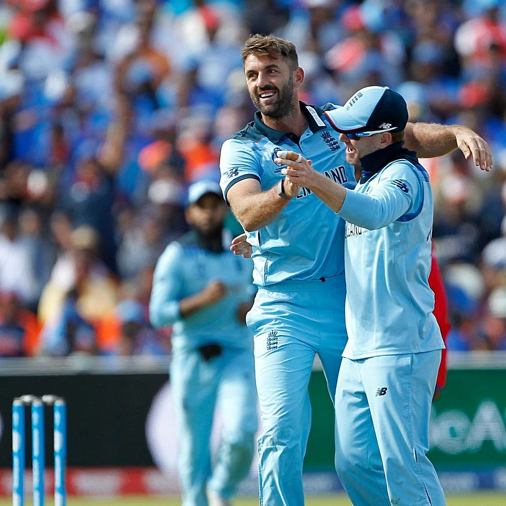 World Cup 2019:  Liam Plunkett oldest to bag 3 wickets in World Cup final
