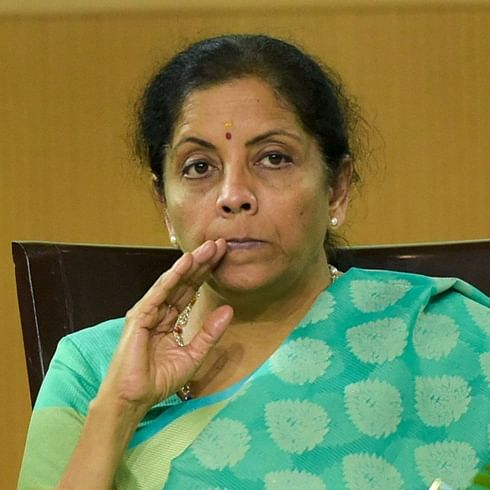 Demonetisation deterred terror funding, boosted digitalisation: FM Nirmala Sitharaman