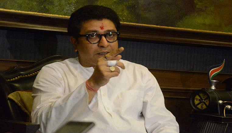 Use ballot papers in Maharashtra polls, Raj Thackeray tells EC