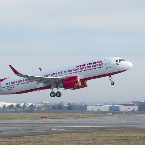 Finance Ministry to exit Air India this year: Official