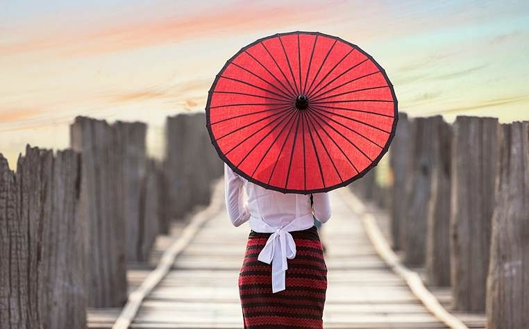 Monsoon 2019: 8 quirky umbrellas to up your fashion game this monsoon