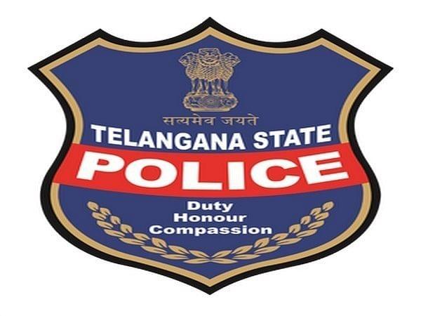 Telangana top cop miffed