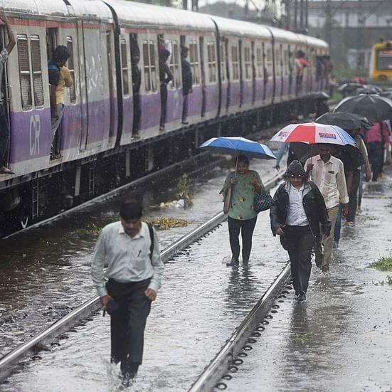 Mumbai Rains: IMD predicts heavy to very heavy rainfall this week