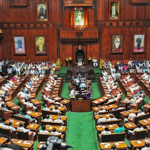 Congress expels 14 Karnataka rebel legislators