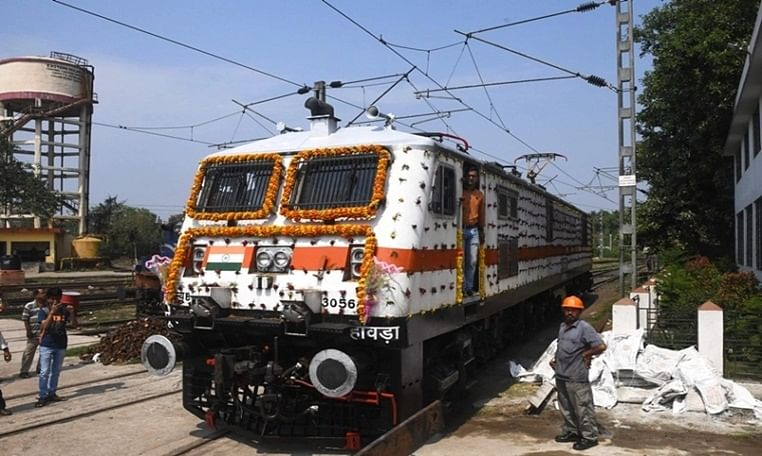 Railways: Rs 65,837 crore budgetary support, Rs 1.60 lakh crore capex outlay