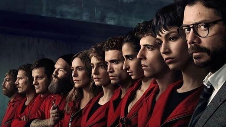 'Money Heist' final season to release in two parts, Netflix announces dates