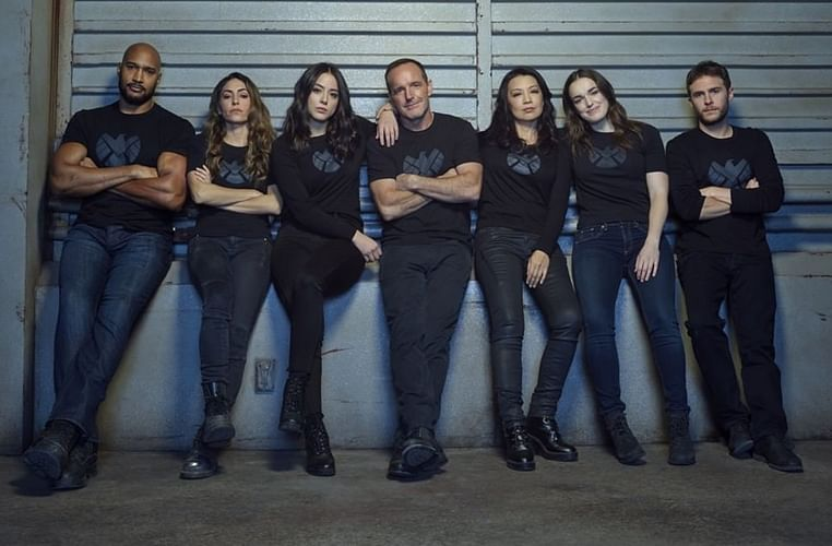 Marvel's popular series 'Agents of S.H.I.E.L.D' to end with season 7 in 2020