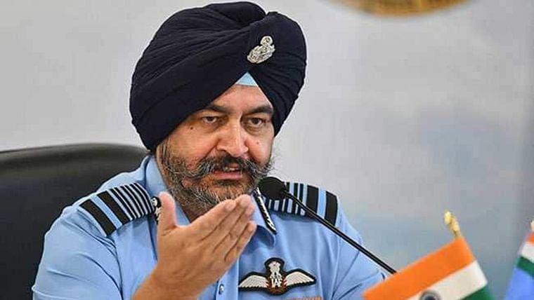 Air Force has changed a lot since Kargil war: Air Chief Marshal BS Dhanoa