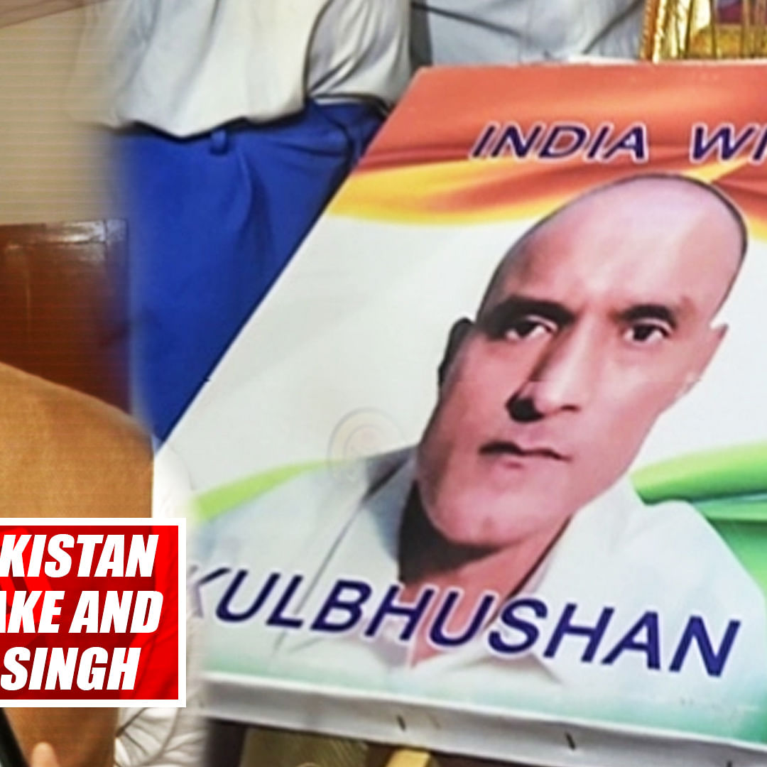 Judgement Positive, Pakistan Will Realise Their Mistake And Will Return Jadhav: VK Singh