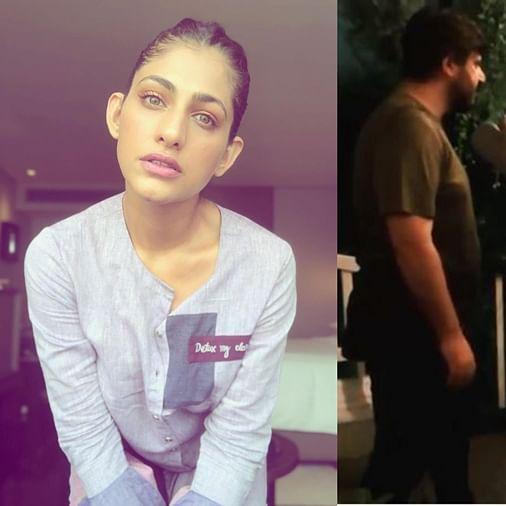 Watch Kubbra Sait create Shahid Kapoor's 'Kabir Singh' slap parody