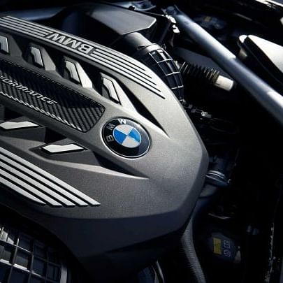 BMW India sales fall 13%
