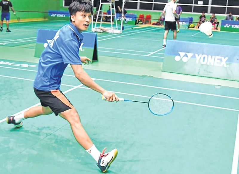 Asia Junior Championships 2019: Maisnam Meiraba anchors India into quarters