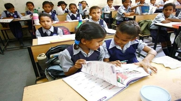 Delhi: Summer vacation extended by one week in schools for students up to Class 8