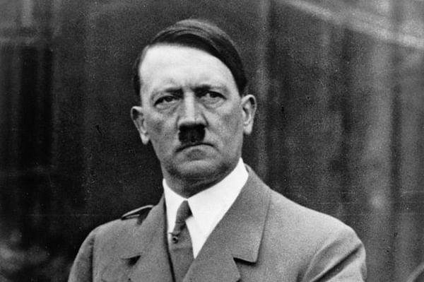 Plot to kill Adolf Hitler: 75th anniversary
