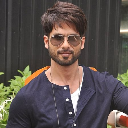 Shahid Kapoor opens up on charging Rs 35 Cr as fee, post 'Kabir Singh' success