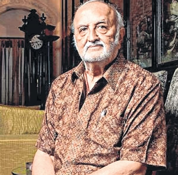 Publisher tells Mumbai court, won't bring out Vijaypat Singhania's autobiography